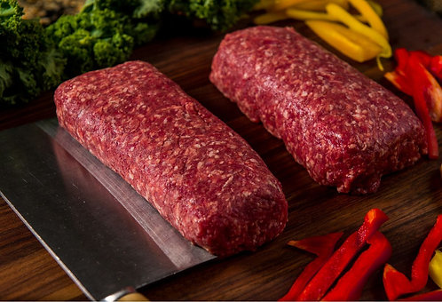 Ground Beef - Preorder