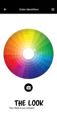 Color Identifier Feature