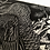 Thumbnail: PRIEDES - large size single layer lino print