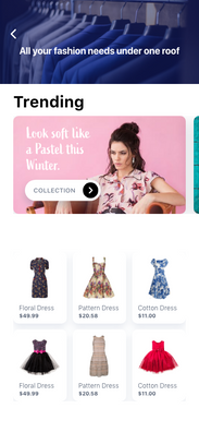 Current Shopping Trends