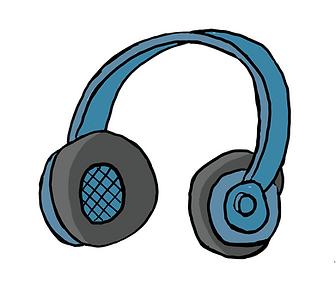 Concept: Wireless Headphones