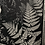 Thumbnail: PASAKU MEŽS - large size single layer lino print
