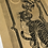 Thumbnail: #4 Korean Tiger - test print