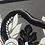 Thumbnail: Porcelain Vase - linocut misprint