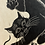 Thumbnail: BLACK CATS - set of 3 misprints