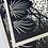 Thumbnail: DĪĶIS - linocut misprint