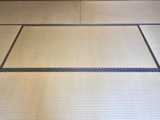 表替え / 熊本県産大和撫子表