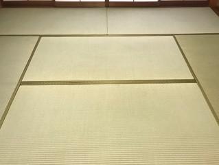 表替え / 熊本県産大和撫子表・障子貼り替え