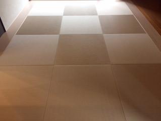 へりなしの琉球畳 / ダイケン畳表