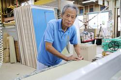 畳の製作6