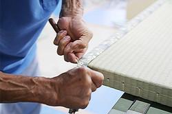 畳の製作5