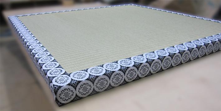 縁なし半畳