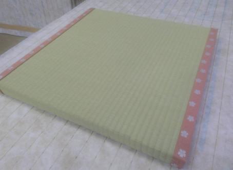 新畳(置き畳) / 仏壇用畳