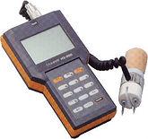 ケット畳水分計、畳床の含水量測定器