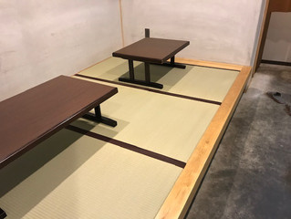 表替え / 熊本県産畳表