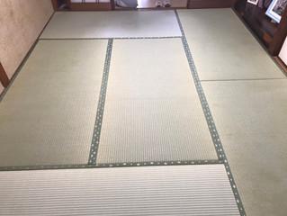 新畳 / 熊本県産男前表・襖 / 貼り替え