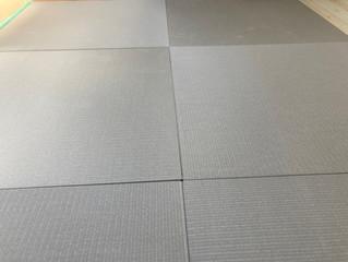 新畳 / ヘリ無し和紙畳