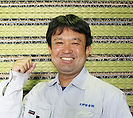 代表取締役大野安律