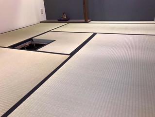新畳 / 熊本産綿糸畳表