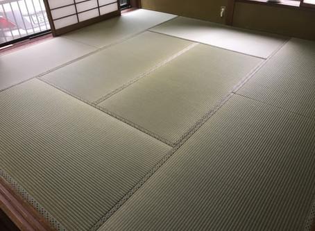 新畳 / 縁あり1帖タイプ
