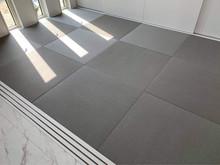 新畳 / ダイケン清流カラー 銀鼠色