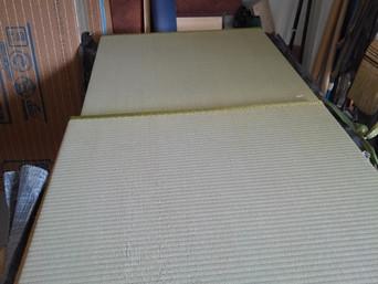 畳 / ベッド用畳