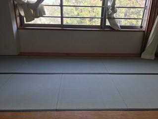 新畳 / 縁あり畳