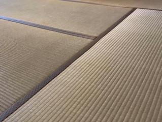 表替え / 熊本産畳表「夕凪」麻綿畳表