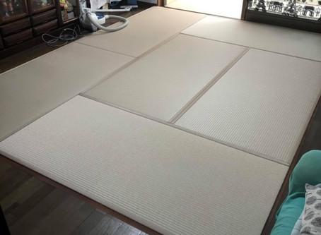 新畳 / フローリング・サンルーム