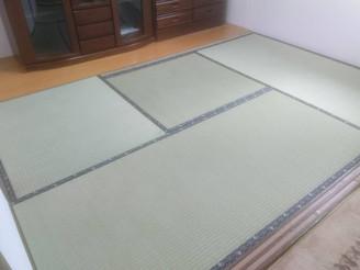 新畳 / 国産畳表 蕾(つぼみ)