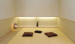 床暖房用縁なし畳/8mm