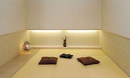 暖房用縁なし畳