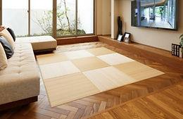 滋賀県,東近江市,畳屋,久田畳店,床暖房用畳