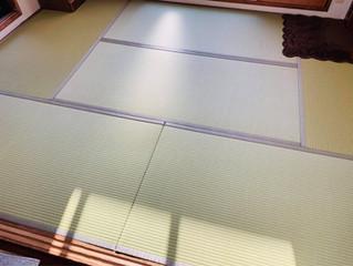 表替え / 和紙畳表(ダイケン)