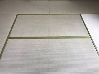 新畳 / 熊本県産男前表・襖 / 張替え