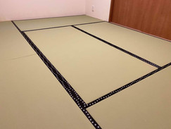 縁付き畳 / ペット対応畳