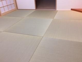 半畳 / へりなし琉球畳 天然イ草