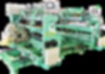 東海機器工業株式会社,畳機械