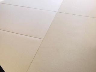 新畳 / ダイケン和紙畳表  清流カラー  乳白色