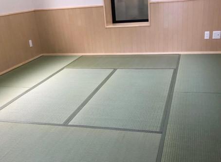新畳 / 縁付畳