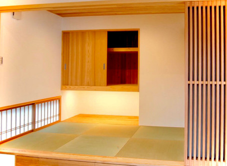 新畳 / 琉球畳