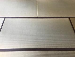 新畳&表替え / 熊本県産畳表