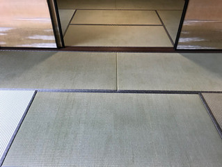 新畳 / 熊本県産 大和撫子表