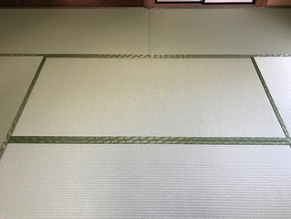 新畳 / ダイケン表