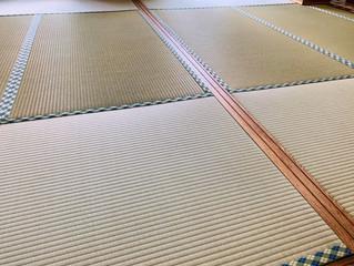 表替え / 熊本産畳表「ひのはるか」(経糸:綿々、三番草)、障子・襖貼り替え