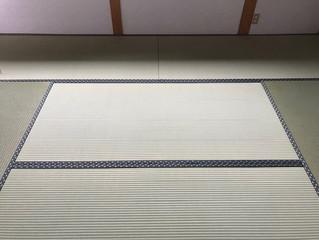 新畳 / 熊本県産大和撫子表