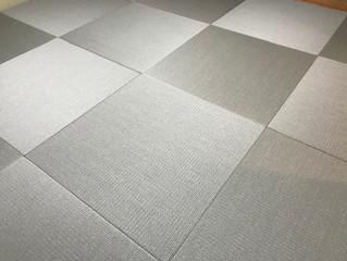 新畳 / ヘリなし和紙表