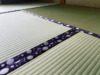 縁付き畳 / 熊本産 天然い草 涼風