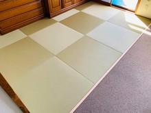 新畳 / ダイケン清流カラー 銀白色