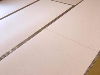 畳の下はタイムカプセル作戦